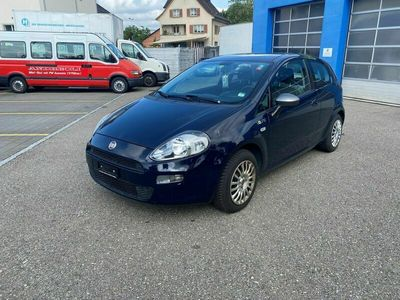 gebraucht Fiat Punto 1.2 MyStyle