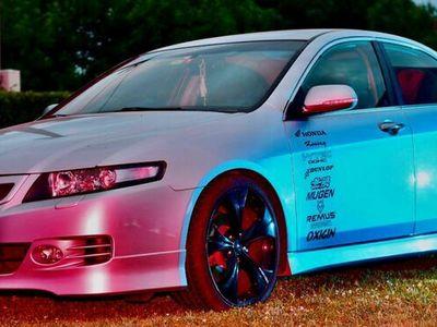 gebraucht Honda Accord Accord 2.4 190PS Type-S2.4 190PS Type-S