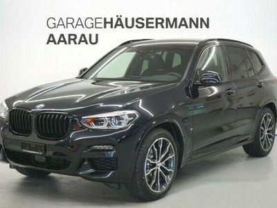 gebraucht BMW X3 xDrive 30e Pure M Sport