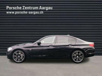 gebraucht BMW 530 d xDrive Sport Line