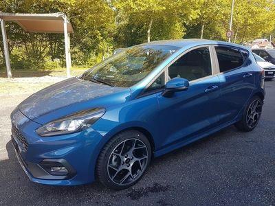 gebraucht Ford Fiesta 1.5 EcoB ST