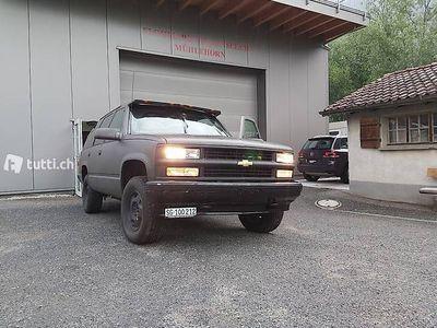 gebraucht Chevrolet Tahoe 5.7