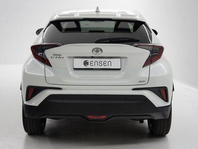 gebraucht Toyota C-HR 1.2 Turbo Premium 4WD Multidrive S