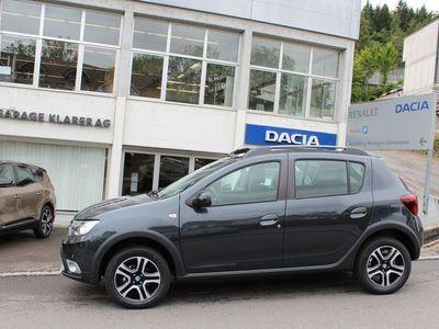 gebraucht Dacia Sandero TCe 90 Celebration