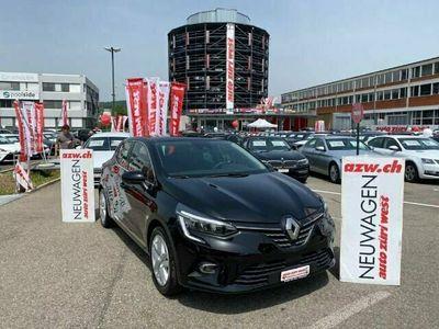 gebraucht Renault Clio 1.6 E-Tech Hybrid Intens Aut. -28%!