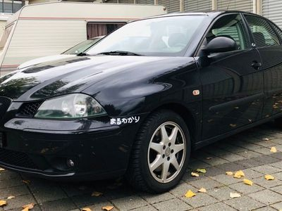 gebraucht Seat Ibiza 1.8T FR Racing mit 180 ps
