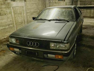 gebraucht Audi 80 cope