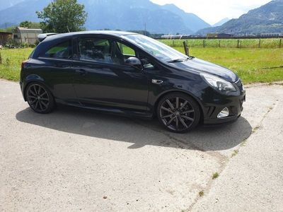 gebraucht Opel Corsa 1.6 Turbo OPC Nürburgring Edition