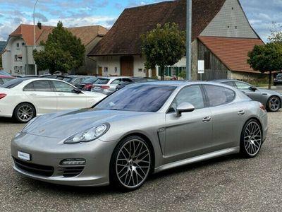 gebraucht Porsche Panamera 3.6