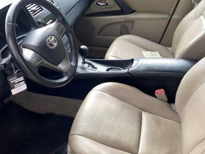 gebraucht Toyota Avensis SW 2.0 Linea Sol Premium Multidrive