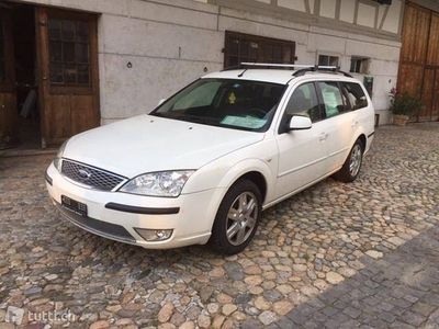 gebraucht Ford Mondeo 2.5 V6 zu verkaufen