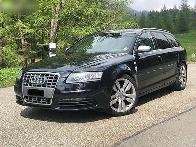gebraucht Audi RS6 S6 /Sehr gepflegter S6 ab Platz mit nur 145000km