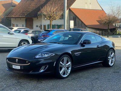 gebraucht Jaguar XK XK R 5.0 V8 SC AutomaticR 5.0 V8 SC Automatic
