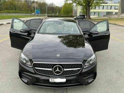 gebraucht Mercedes E43 AMG E-Klasse Vendo Marcedes E 43 AMG E-Klasse Vendo MarcedesAMG