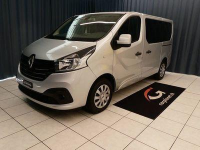 gebraucht Renault Trafic Passenger 1.6 dCi Intens