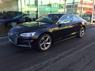 gebraucht Audi RS5 S5 /S5 Coupé 3.0 TFSI quattro tiptronic
