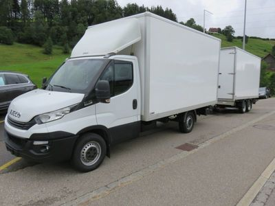 gebraucht Iveco Daily 35 S 18 A8