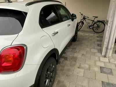 gebraucht Fiat 500X 500X 1.4 T Cross Plus Edition 85500 km1.4 T Cross Plus Edition 85500 km