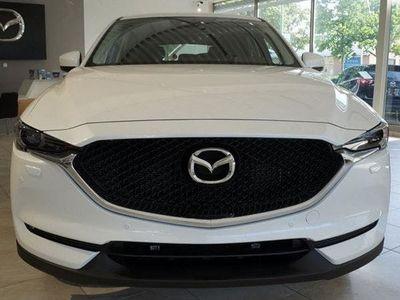 gebraucht Mazda CX-5 2.2 D Challenge FWD