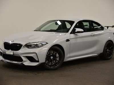 gebraucht BMW M2 Competition