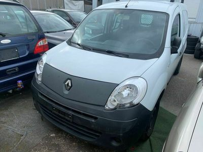 gebraucht Renault Kangoo 1.6 105 Business