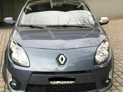 gebraucht Renault Twingo Twingo 1.2 16V Expression / Ab MFK1.2 16V Expression / Ab MFK