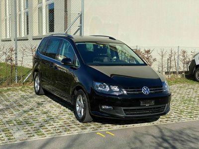 gebraucht VW Sharan 2.0 TDI BlueMotion Technology Design