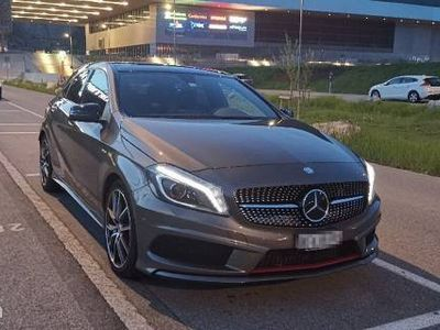 gebraucht Mercedes A250 Sport 7G-DCT