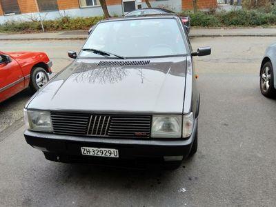 gebraucht Fiat Uno 1.3 i.e. Turbo