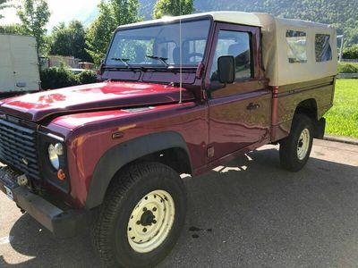 gebraucht Land Rover Defender 110 2.5Td5 HCPU