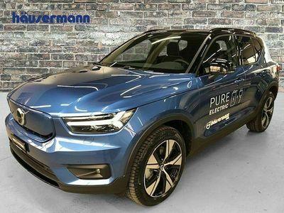 gebraucht Volvo XC40 P8 eAWD R-Design