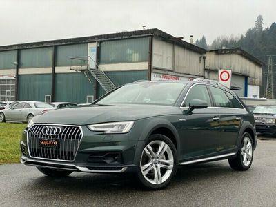 gebraucht Audi A4 Allroad 3.0 TDI quattro S-tronic