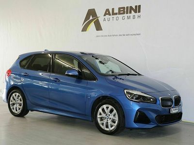 gebraucht BMW 225 Active Tourer  xe iPerformance Steptronic M Sport