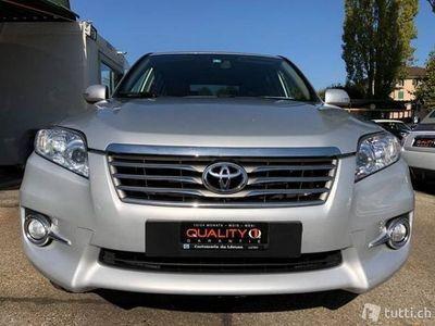 gebraucht Toyota RAV4 2.2D-4D Style