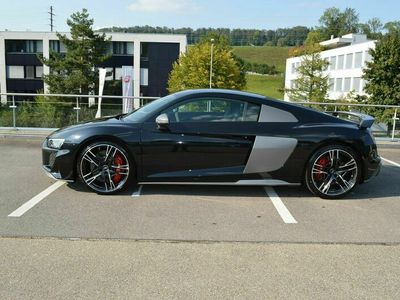 gebraucht Audi R8 Coupé performance S-Tronic