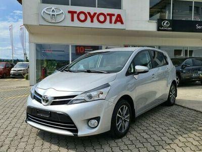 gebraucht Toyota Verso 1.8 Luna Multidrive S