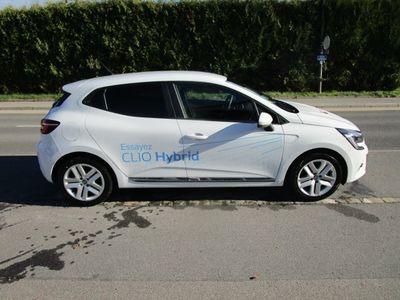 gebraucht Renault Clio 1.6 E-Tech Business