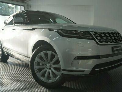 gebraucht Land Rover Range Rover Velar P 250 S Automatic
