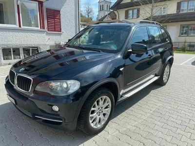 gebraucht BMW X5 X5 3.0d 7 Plätzer3.0d 7 Plätzer