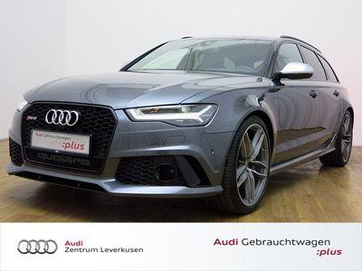 gebraucht Audi RS6 Avant 4.0 TFSI quattro OPTIK PAK LEDER PANO