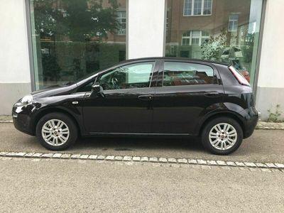 gebraucht Fiat Punto 1.4 8V 77 Easy S/S