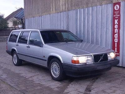 gebraucht Volvo Polar 940 /940 2.3 SE Turbo