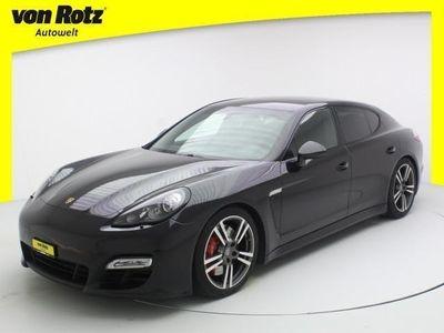 gebraucht Porsche Panamera GTS 4.8