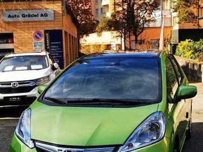gebraucht Honda Jazz 1.3i Hybrid Elegance