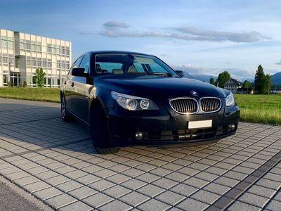 gebraucht BMW 530 5er Schöner xi
