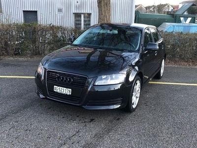 gebraucht Audi A3 1.9 TDI Ambiente S-tronic