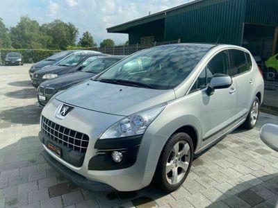 gebraucht Peugeot 3008 1.6 16V VTI Business