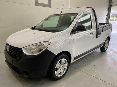 gebraucht Dacia Dokker Van TCe 115 S&S Pick-up