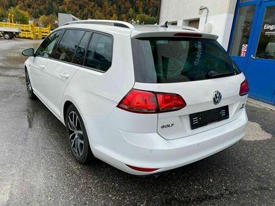 gebraucht VW Golf Variant 1.4 TSI Cup DSG