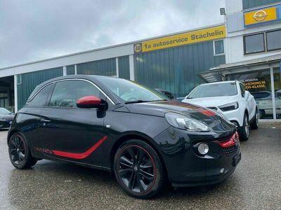gebraucht Opel Adam 1.2 ecoFLEX GLAM